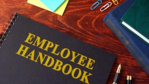 employee handbook ideas
